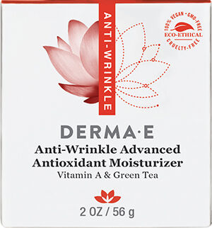 Derma E® Anti-Wrinkle Advanced Antioxidant Moisturizer