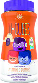 Solgar U-Cubes Children's Vitamin C Gummies