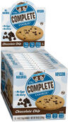 Lenny & Larry's Inc. The Complete Cookie Chocolate Chip 12 Packs