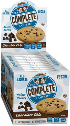 The Complete Cookie Chocolate Chip, , hi-res