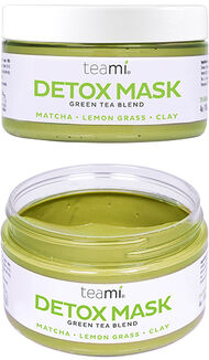 Teami Blends Green Tea Detox Mask Face Mask