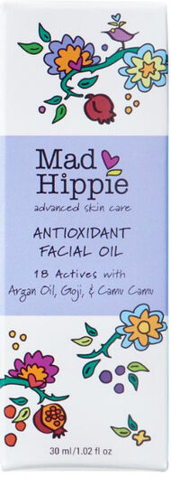 Mad Hippie Advanced Skin Care Antioxidant Facial Oil | Vitamin World