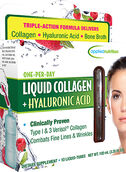 Applied Nutrition Liquid Collagen + Hyaluronic Acid
