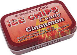 Ice Chips®  Candy Cinnamon