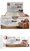 Quest Protein Bars Chocolate Chip Cookie Dough Box of 12