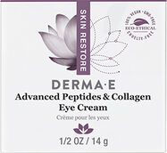 DERMA-E Advanced Peptides & Collagen Eye Cream