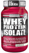 Whey Protein Isolate Vanilla 2 lbs., , hi-res