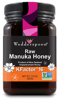 Raw Manuka Honey KFactor 16, , hi-res