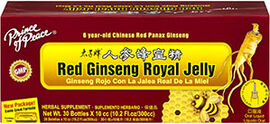 Liquid Ginseng with Royal Jelly