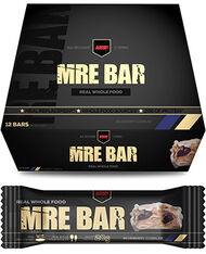 RedCon1 MRE Bars Blueberry Cobbler Meal Replacement