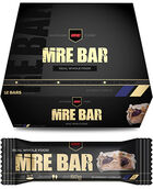 RedCon1 MRE Bars Blueberry Cobbler 12 Bars