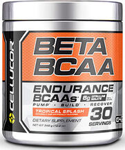Beta™ BCAA 12.2 oz. Tropical Splash