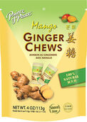 Prince of Peace Ginger Chews Mango