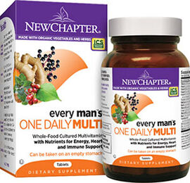 Every Man's One Daily Multivitamins