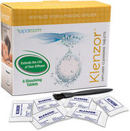 Klenzor Diffuser Cleansing Tablets, , hi-res