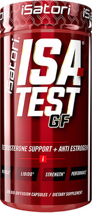 iSatori, Inc. Isa-Test® GF 120 Capsules 1714MG