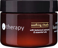 V Therapy Soothing Rituals Menthol Body Salve 2 oz. Cream
