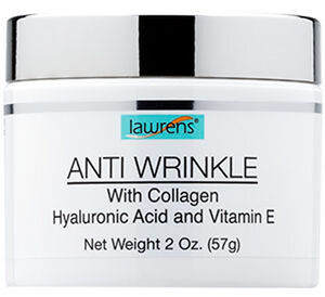 Lawrens™ Anti-Wrinkle with Collagen