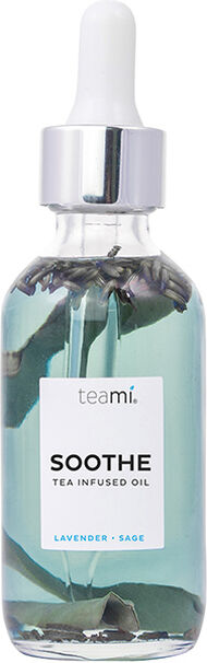 Teami Blends Soothe Tea Infused Oil