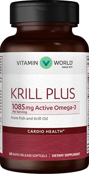 Krill Plus, , hi-res