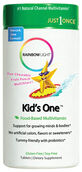 Rainbow Light Kids' One Multivitamins 90 Tablets