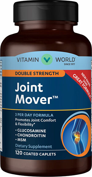 Advanced Double Strength Joint Soother®, 120, hi-res