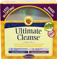 Nature's Secret Ultimate Cleanse 1 Kit