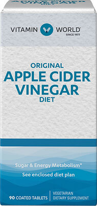 Apple Cider Vinegar Diet, , hi-res