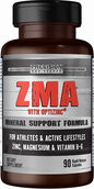 Precision Engineered® ZMA® Zinc Magnesium 90 Capsules