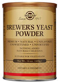 Solgar Brewer's Yeast Powder 14 oz. Powder 30gram