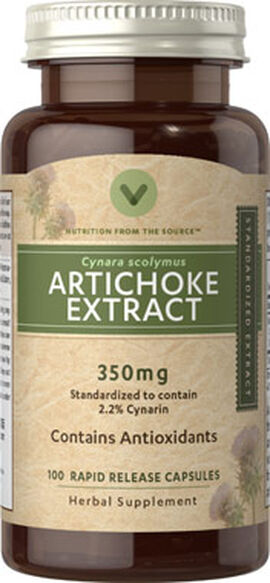 Artichoke Standardized Extract