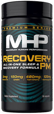 Recovery PM, , hi-res