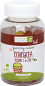 Natural Dynamix Gummy Cuties Echinacea 60 Gummies