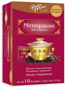 Prince of Peace Menopause Tea 18 Tea Bags