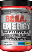 Precision Engineered® BCAA + Energy with Electrolytes 0.53 lbs. Powder