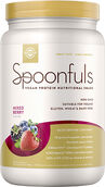 Solgar Spoonfuls Vegan Protein Powder Mixed Berry