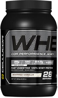 Cor-Performance Whey Protein Whipped Vanilla 2 lbs., , hi-res