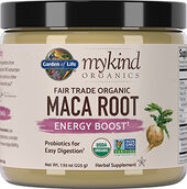 Garden Of Life myKind Organics Maca Root Powder