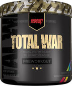 RedCon1 Total War Pre-Workout Rainbow Candy