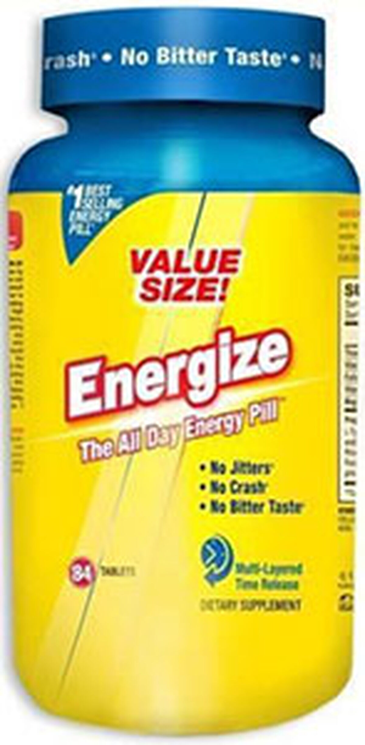 Energize at Vitamin World | Tuggl