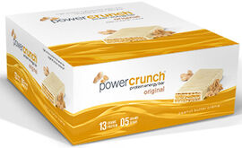 Power Crunch Bars Peanut Butter Creme