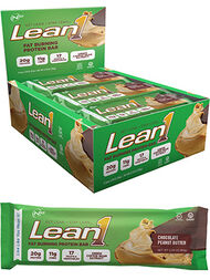 Nutrition 53 Lean1™ Protein Bars Chocolate Peanut Butter