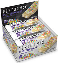 Performix® Performix™ Protein Wafers Fruity Charms 12 Bars