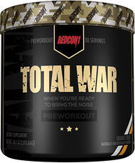 RedCon1 Total War Preworkout Orange Crush