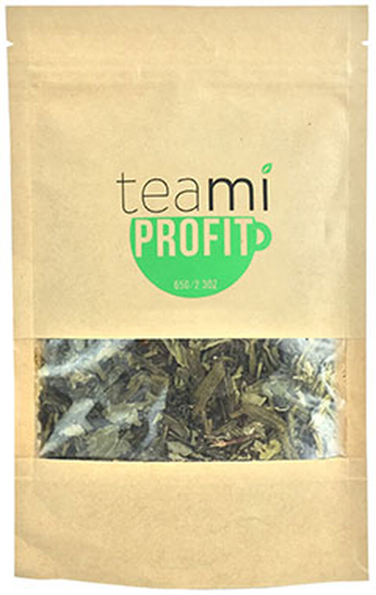 Teami Profit Loose Tea Vitamin World