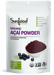 Organic Acai Powder, , hi-res