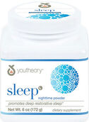 Youtheory Sleep Nighttime Powder 6 oz. Powder