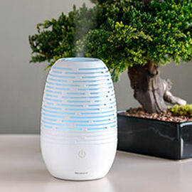 EverMist™ Ultrasonic Essential Oil Diffuser