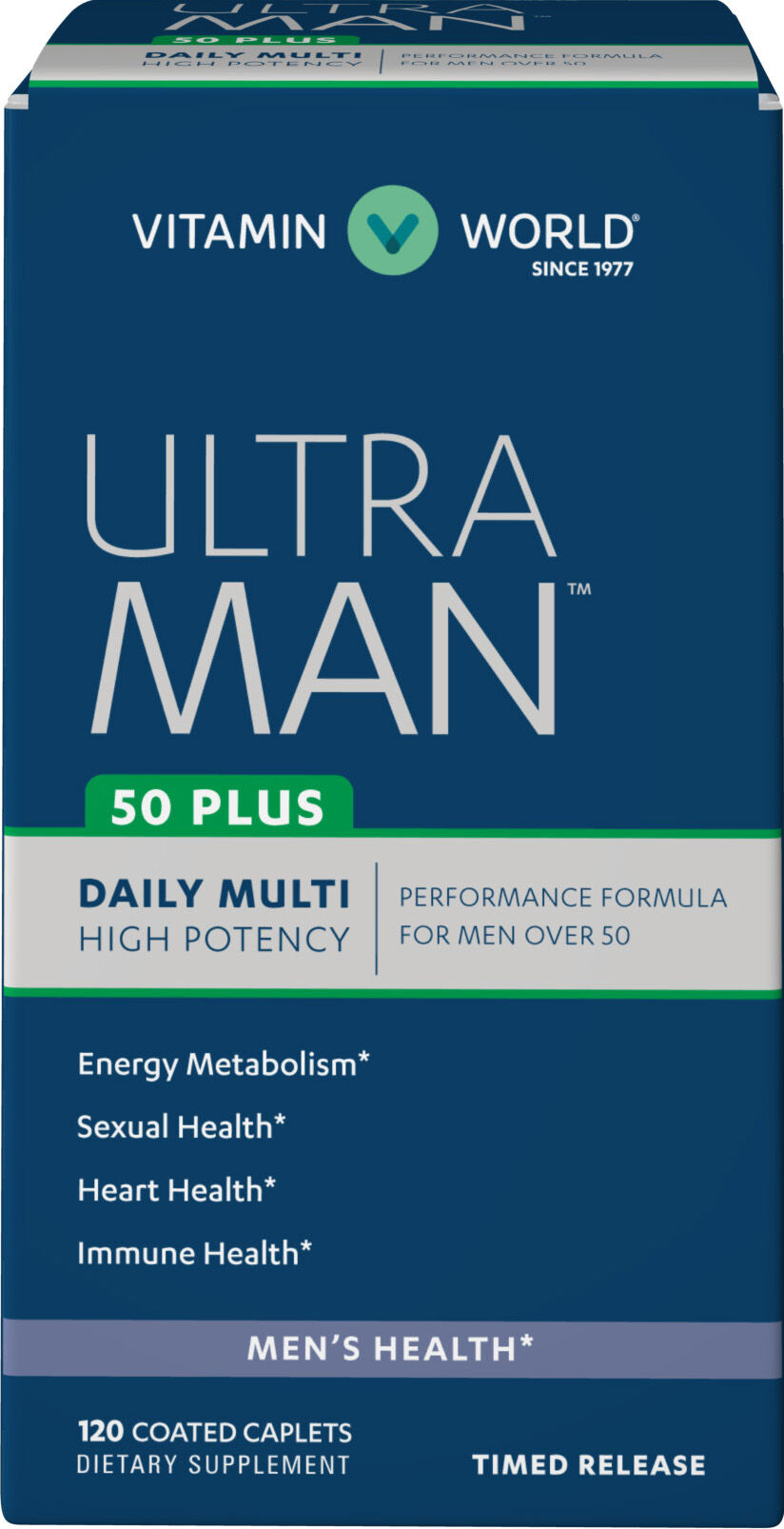 Mens vitamins for sexual health