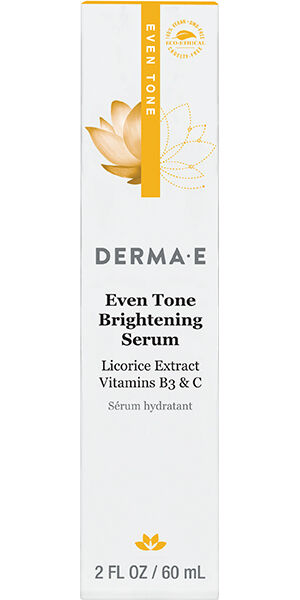 Derma E® Even Tone Brightening Serum
